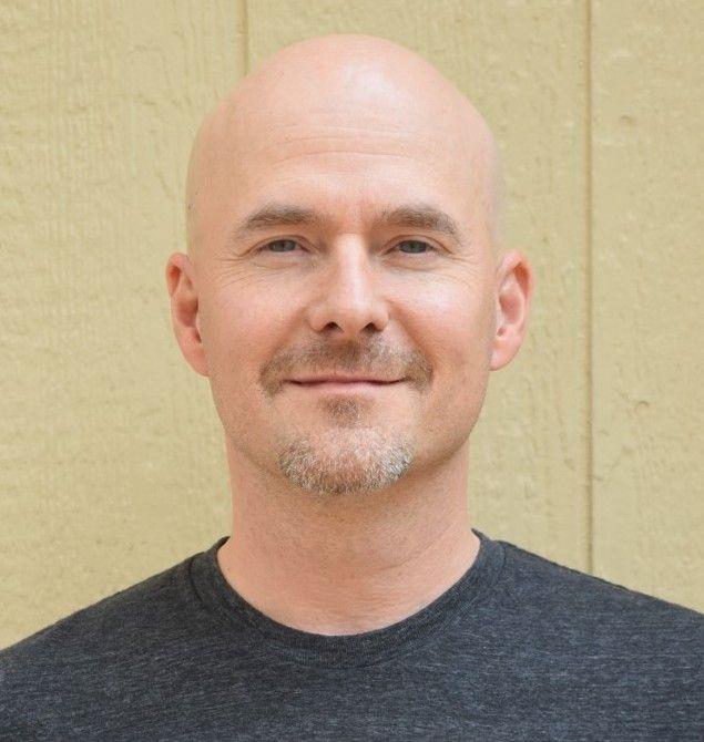 Ian Stakiw